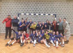 RUKOMET – ŽRK PETASON-VRANJIC: Vranjičanke pobjednice regionalnog Kupa