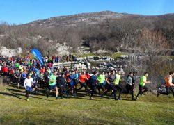 VIDEO U 2. kolu trail lige nastupilo čak 234 natjecatelja
