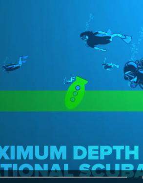 VIDEO   Koliko je zapravo dubok ocean?