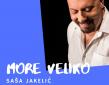 "Novi ""morski"" hit splitskog tenora Saše Jakelića"