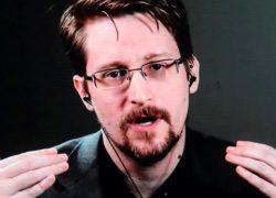 Snowden o padu Facebooka: Svijet postaje zdravije mjesto na jedan dan
