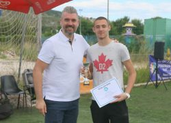 NK SOLIN: Solinska Škola nogometa potvrđuje kvalitetan rad