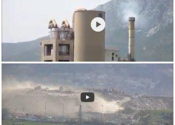 VIDEO Tko nas više truje, Cemex ili Karepovac?