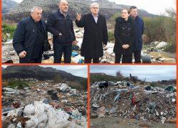 SRAMOTA SPLITA: Deponiji rastu u Kopilici i na TTTS-u