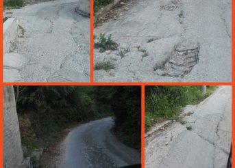 Župane pomozi nam sredit Ulicu Put Bobana
