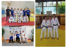 Opet pregršt medalja Solinjana s tri natjecanja