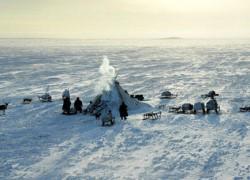 Polarni krug postaje privlačan za turiste