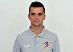 Alen Jakšić iz Solina postao nogometni sudac u elitnom nogometnom razredu