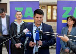 Intervju s Antom Pranićem; Nakon 28 godina vladanja jedne političke opcije i njenih trgovačkih partnera i interesnih skupina, naša županija zaostaje razvojem za preostalim trima dalmatinskim županijama