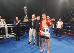 KICKBOXING K-1: Solinjanin Antonio Plazibat amaterski prvak Europe i nositelj WAKO pro naslova