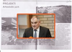 Kada će biti dovršeni projekti koje je obećao Blaženko Boban davne 2013.?
