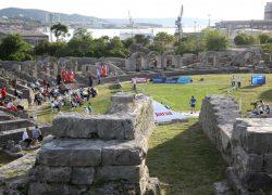 Europski bacački kup u Saloni – Slika salonitanskog amfiteatra obišla svijet