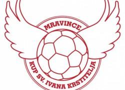 Dječji nogometni turnir u Mravincima