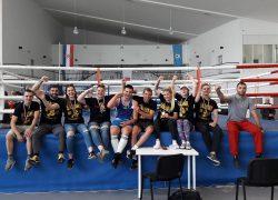 Boksački klub Salona: Sedam medalja na PH u Zagrebu