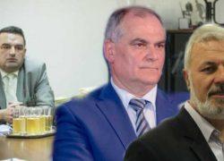 GDJE JE ZAPELO? Cijeli slučaj Škaričić sliči na 'uhljebljivanje' Dragomira Petrica preko Sanadera i Bobana