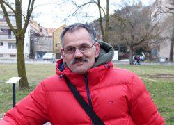 Boško Poljak: Sretan sam što mogu pomoći drugima