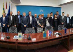 U Županiji potpisani dva sporazuma i tri ugovora s Hrvatskim vodama