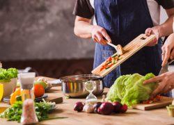 CHEF@HOME: Tromjesečna škola kuhanja srijedom koja će vas dovesti do profesionalne razine