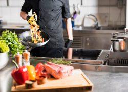 Natjecanje mladih kuhara i predstavnika medija održat će se 9.12. u Splitu