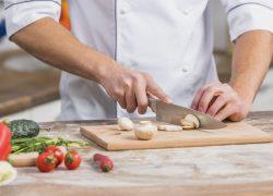 CHEF@HOME: Tromjesečna škola kuhanja za amatere utorkom