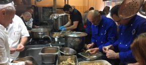 """TREBAMO VAS: I ove godine pripremamo 5.000 porcija bakalara """"Splitu s ljubavlju"""""""