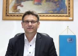 EKSKLUZIVNI INTERVJU: Novi gradonačelnik Solina Dalibor Ninčević