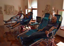 Održana još jedna uspješna akcija darivanja krvi