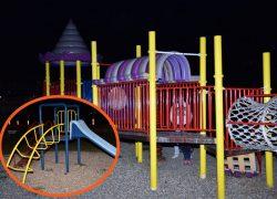 Dječja igrališta u centru Solina zablistala u novim bojama