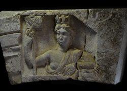 DPSB – TYCHE SALONITANA predstavlja personifikaciju grada Salone