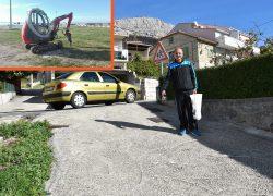 SKANDAL!!! Objekte poduzetnika srušili u kratkom vremenu, a ilegalne radove Grada Solina 15 godina nitko ne dira