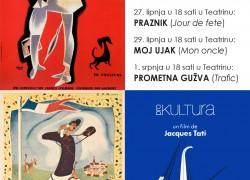 Dani francuskog jezika i kulture u Solinu