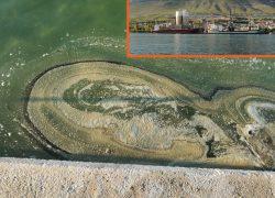 """INA d.d. – """"Hvala vam za svaku litru nafte u našoj rici Jadro i Vranjičkome zaljevu"""" (video)"""