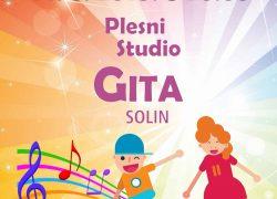 Uživajte u predstavi plesa i veselja s Plesnim studio Gita u Gradini
