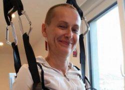 ZA KORNI, NISI SAMA Kornelija Livaja: Ne želim biti invalid, ali sustav mi ne da ozdraviti