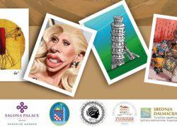 16. Međunarodni festival karikatura u Solinu
