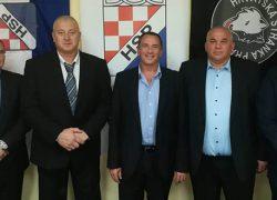 Novo vodstvo HSP-a Splitsko-dalmatinske županije