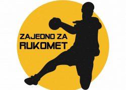 """Humanitarni turnir u mini rukometu """"Zajedno za rukomet"""" održat će se na sportskim terenima u Bubićima"""