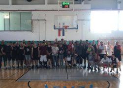 KK SOLIN: Održan humanitarni turnir za Ivana Kunca