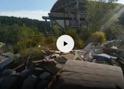 VIDEO Welcome, Willkommen, Benvenuti u Općinu Klis… i na izvor rike Jadro