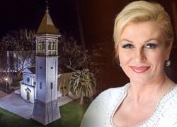 Predsjednica Kolinda Grabar Kitarović nam dolazi u Solin