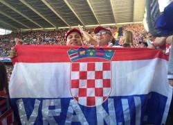 Francuzi poludili za solinskom pancetom – Hrvatska vs Španjolska