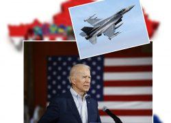IZVANREDNE VIJESTI Hrvati će dobiti nove F-16 potpuno besplatno