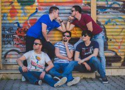 PREMIJERA Splitski bend INFO ima novu ljubavnu baladu, savršenu za jesenske dane