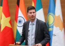 Ivan Pernar u Moskvi svojim govorom impresionirao ruske kolege