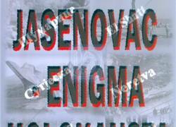 Predstavljanje knjige Jasenovac enigma holokausta