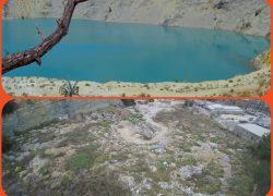 VIDEO Nekada jezero Barbara, danas ilegalno odlagalište otpada u Općini Klis
