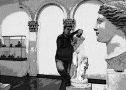 KRATKI REZOVI (1086) u solinskoj galeriji ZVONIMIR, na internetu!