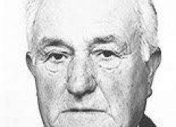 IN MEMORIAM: Juraj Harašić (1927. – 2019.)