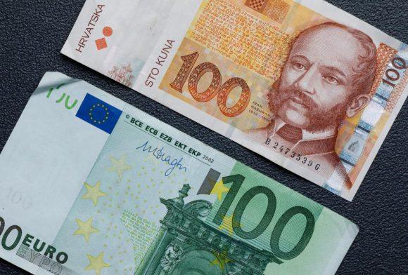 Sutra počinje prikupljanje potpisa za referendum o uvođenju eura, evo tko sve organizira