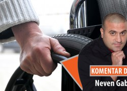 SKANDALOZNO: Društvo tjelesnih invalida Solin zanemarilo svoje invalide